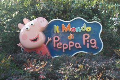 buy popular a6423 8e687 Leolandia e la casa di Peppa Pig